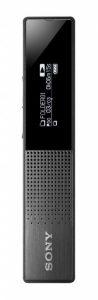Dictaphone Sony : avis et test