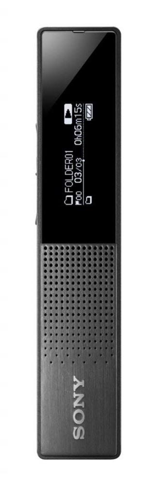 Dictaphone-Sony-2