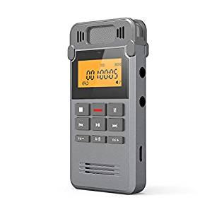 Test complet du dictaphone ieGeek